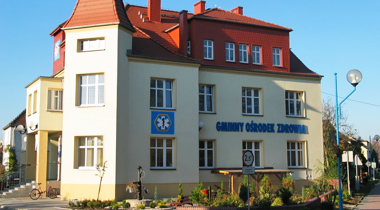 Gminny Orodek Zdrowia